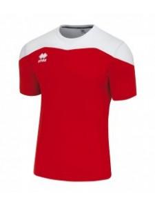 Errea Gareth Short Sleeve Shirt