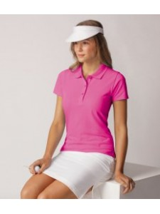 Glenmuir Ladies Piqué Polo Shirt