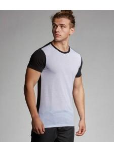AWDis Jerry Front Sub T-Shirt