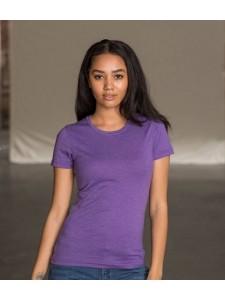 AWDis Girlie Tri-Blend T-Shirt