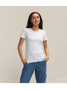 AWDis Girlie Slub T-Shirt