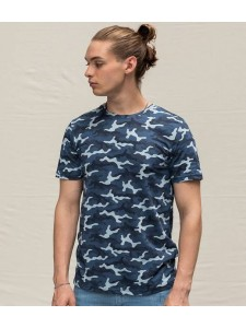 AWDis Camouflage T-Shirt