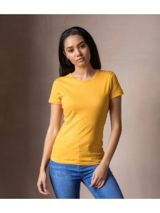 AWDis The 100 Girlie T-Shirt