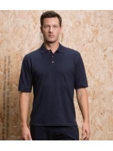 Kustom Kit Chunky® Poly/Cotton Piqué Polo Shirt