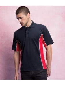 Gamegear® Track Poly/Cotton Piqué Polo Shirt