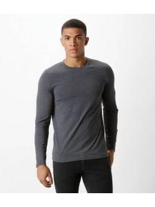 Kustom Kit Long Sleeve Fashion Fit Superwash® 60° T-Shirt