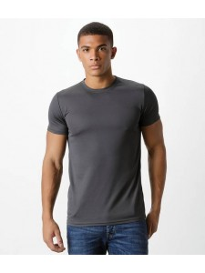 Kustom Kit Regular Fit Cooltex® Plus Wicking T-Shirt