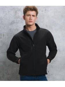 Kustom Kit Corporate Soft Shell Jacket