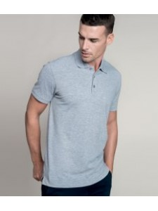 Kariban Cotton Piqué Polo Shirt