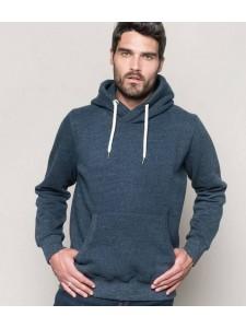 Kariban Vintage Hooded Sweatshirt