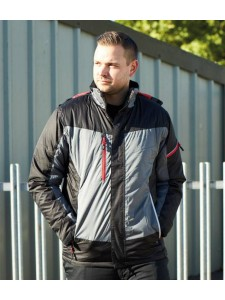 Lee Cooper Waterproof Padded Jacket