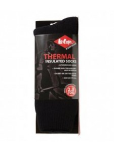 Lee Cooper Thermal Socks