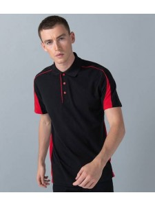 Finden & Hales Club Poly/Cotton Piqué Polo Shirt