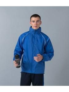 Finden and Hales Lightweight Showerproof Training Jacket