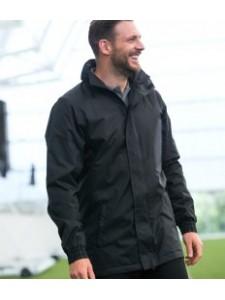 Finden & Hales Long Line Jacket