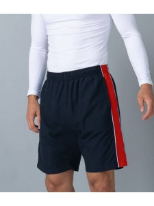 Finden and Hales Contrast Shorts