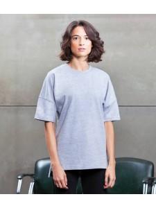 One by Mantis Unisex Short Sleeve Sweatshirt