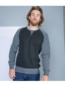Superstar by Mantis Baseball Sweatshirt