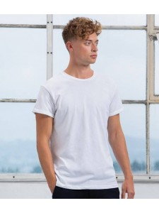 Mantis Roll Sleeve T-Shirt