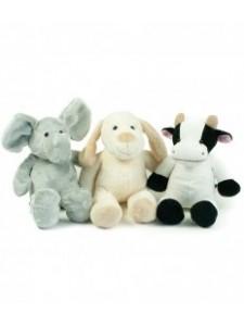 Mumbles Soft Toy