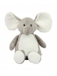 Mumbles Zippie Elephant