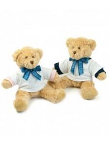 Mumbles Teddy Layered T-Shirt