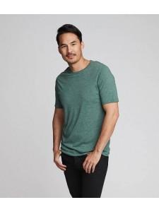 Next Level Poly/Cotton Crew Neck T-Shirt