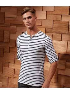 Premier Long John Roll Sleeve T-Shirt