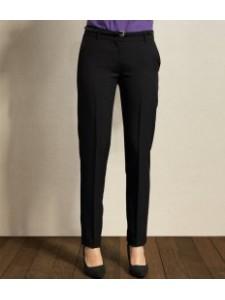 Premier Ladies Tapered Leg Trousers