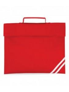 Quadra Classic Book Bag