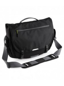 Quadra SLX 15 Litre Courier Bag