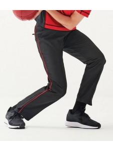 Regatta Activewear Kids Athens Contrast Tracksuit Pants