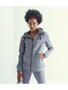 Regatta Activewear Ladies Montreal Hooded Fleece Jacket