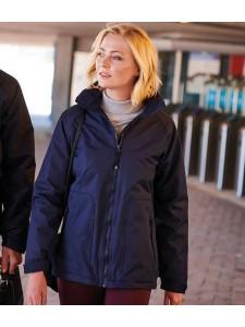 Regatta Ladies Hudson Waterproof Insulated Jacket