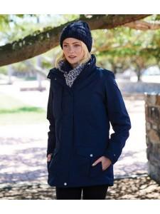 Regatta Ladies Darby III Waterproof Insulated Jacket