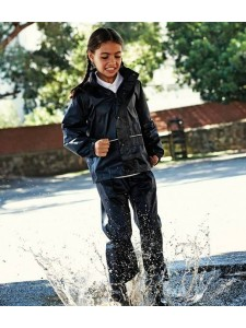 Regatta Classics Kids Rain Suit
