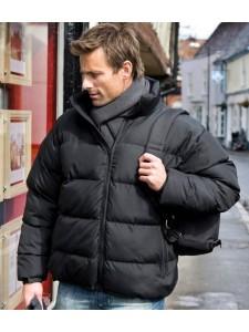 Result Urban Holkham Down Feel Jacket
