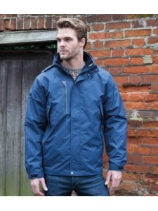 Result  Aspen 3-in-1 Jacket