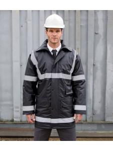 Result Work-Guard Management Coat