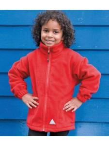 Result Kids/Youths Polartherm™ Fleece Jacket