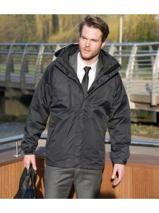 Result 3-in-1 Soft Shell Journey Jacket