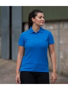 PRO RTX Ladies Pro Piqué Polo Shirt