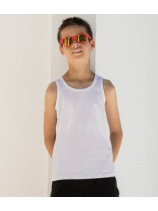 SF Minni Kids Feel Good Stretch Vest