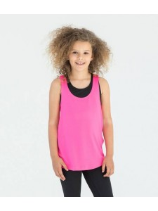 SF Minni Kids Fashion Workout Vest