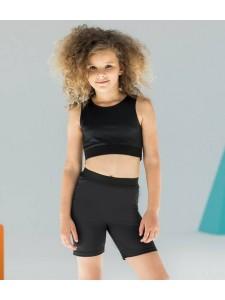 SF Minni Kids Fashion Cycling Shorts