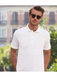 Fruit of the Loom Heavy Cotton Piqué Polo Shirt