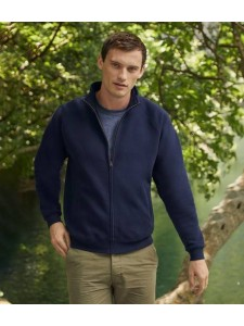 Fruit of the Loom Premium Sweat Jacket