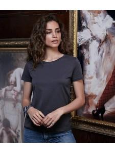 Tee Jays Ladies Luxury Cotton T-Shirt