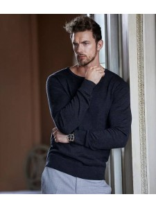 Tee Jays Merino Blend Crew Neck Sweater