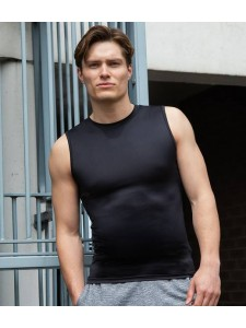 Tombo Sleeveless T-Shirt
